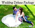 Wedding Deluxe Package