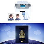 Printing ID Picture