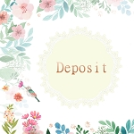 Deposit for Wedding Photo Session