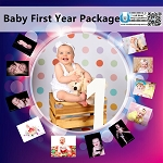 Baby First Year Package--Hot!