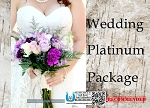wedding platinum package