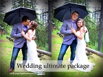 Wedding Ultimate Package