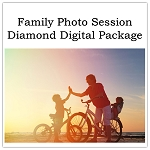Digital Photo Diamond Package