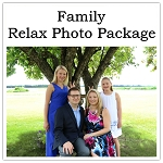 Relax Photo Package-Family