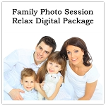Digital Photo Relax Package