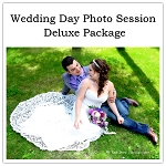 Wedding Day- Deluxe Package