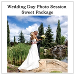 Wedding Day-Sweet Package